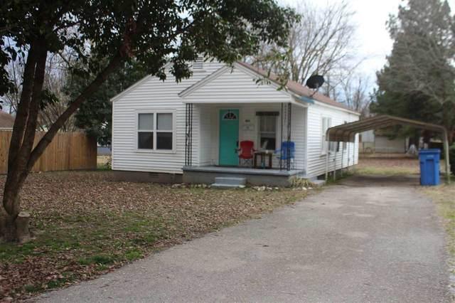 807 Eaton St., Corning, AR 72422 (MLS #10087042) :: Halsey Thrasher Harpole Real Estate Group