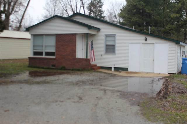 1002 Eaton, Corning, AR 72422 (MLS #10087043) :: Halsey Thrasher Harpole Real Estate Group