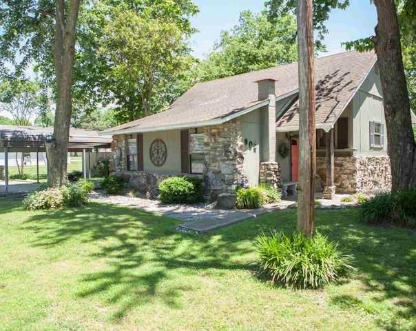 902 Polk St., Corning, AR 72422 (MLS #10087115) :: Halsey Thrasher Harpole Real Estate Group