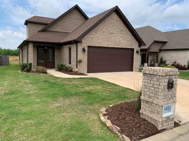 3421 Village Meadow Drive, Jonesboro, AR 72405 (MLS #10087189) :: Halsey Thrasher Harpole Real Estate Group