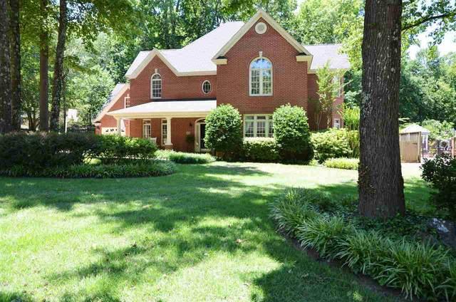 2909 Patricia Cove, Jonesboro, AR 72404 (MLS #10087244) :: Halsey Thrasher Harpole Real Estate Group