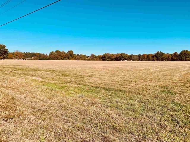 1416 N Culberhouse, Jonesboro, AR 72401 (MLS #10087297) :: Halsey Thrasher Harpole Real Estate Group