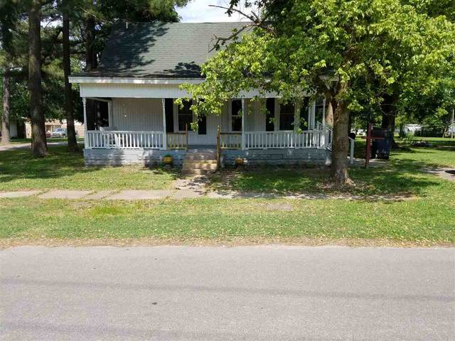 391 N Garfield, Piggott, AR 72454 (MLS #10087319) :: Halsey Thrasher Harpole Real Estate Group
