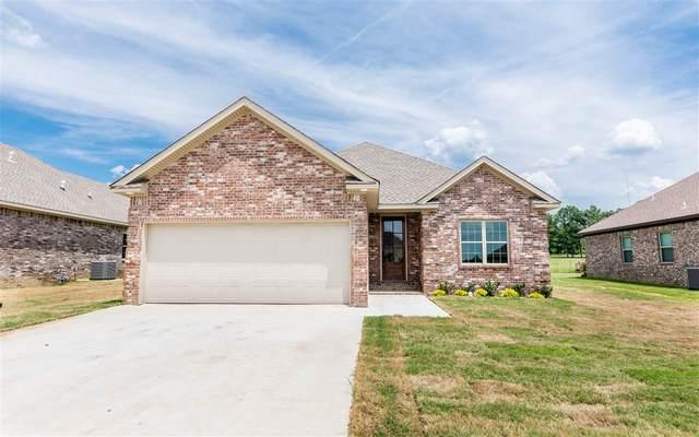 120 East Hills Drive, Bono, AR 72416 (MLS #10087361) :: Halsey Thrasher Harpole Real Estate Group