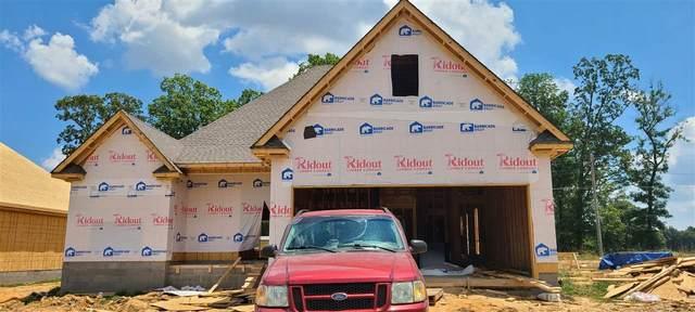 3404 Valencia, Jonesboro, AR 72405 (MLS #10087415) :: Halsey Thrasher Harpole Real Estate Group