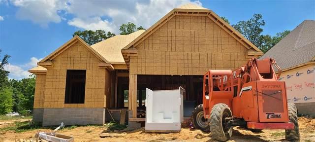 3408 Valencia, Jonesboro, AR 72405 (MLS #10087419) :: Halsey Thrasher Harpole Real Estate Group