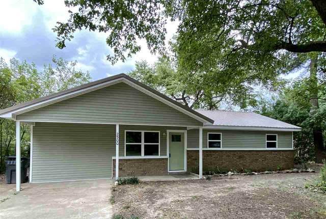2500 Fairfield, Jonesboro, AR 72401 (MLS #10087427) :: Halsey Thrasher Harpole Real Estate Group