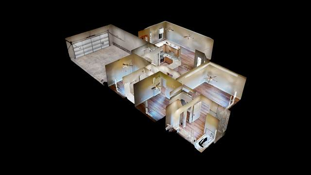 122 East Hills, Bono, AR 72416 (MLS #10087436) :: Halsey Thrasher Harpole Real Estate Group