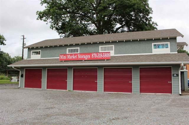 206 N 208 Falls Blvd 1345, Wynne, AR 72396 (MLS #10087546) :: Halsey Thrasher Harpole Real Estate Group