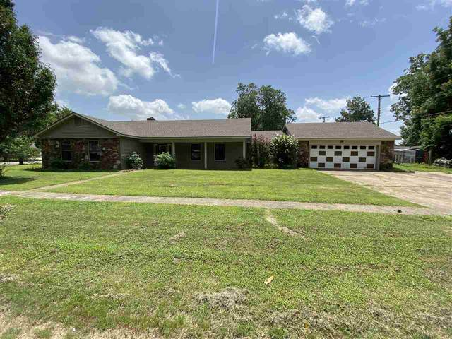 301 S Central Street, Marked Tree, AR 72365 (MLS #10087564) :: Halsey Thrasher Harpole Real Estate Group