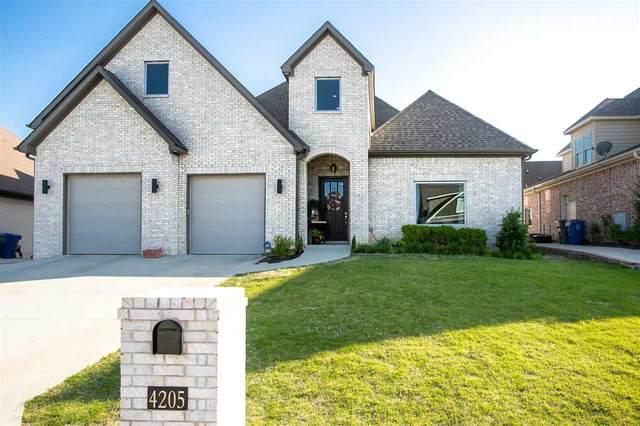 4205 Villa Cove, Jonesboro, AR 72405 (MLS #10087583) :: Halsey Thrasher Harpole Real Estate Group