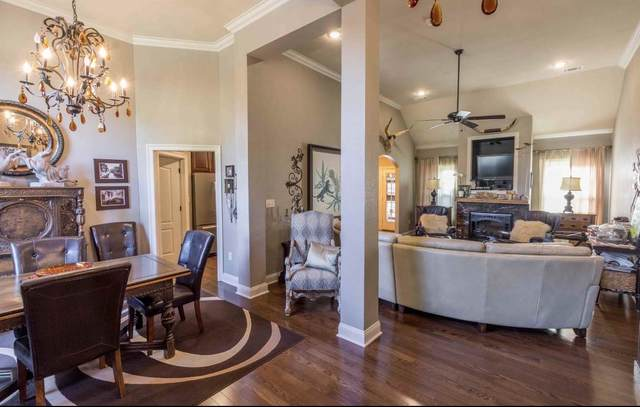 306 Cr 300, Jonesboro, AR 72401 (MLS #10087612) :: Halsey Thrasher Harpole Real Estate Group