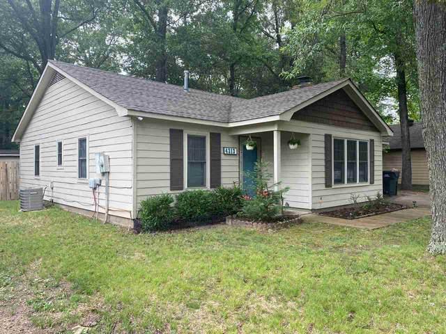 4313 Southbrook Drive, Jonesboro, AR 72401 (MLS #10087617) :: Halsey Thrasher Harpole Real Estate Group