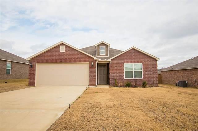 2412 Jude's Court, Jonesboro, AR 72404 (MLS #10087621) :: Halsey Thrasher Harpole Real Estate Group
