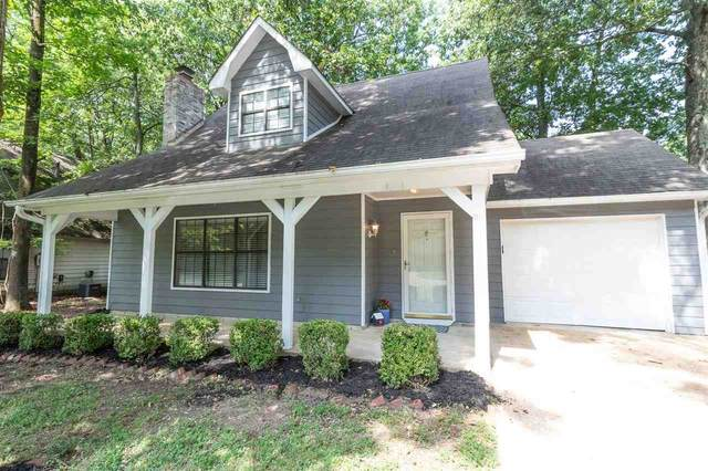 4301 Southbrook Street, Jonesboro, AR 72404 (MLS #10087622) :: Halsey Thrasher Harpole Real Estate Group