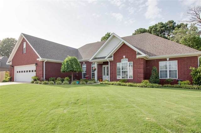 4001 Brownfield Cove, Jonesboro, AR 72404 (MLS #10087626) :: Halsey Thrasher Harpole Real Estate Group