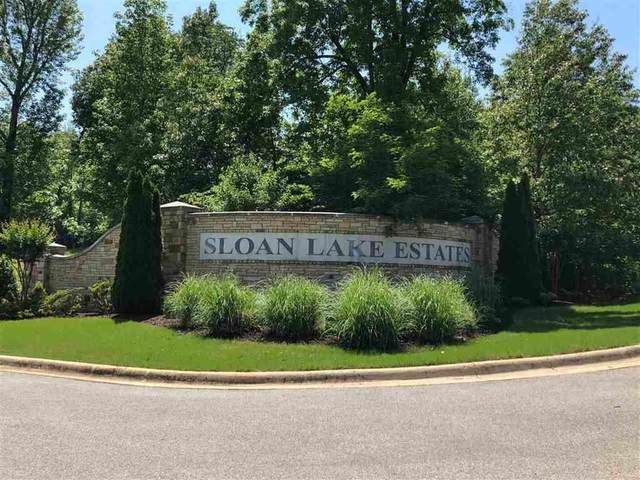 Lot 1 Sloan Lake Dr., Jonesboro, AR 72404 (MLS #10087627) :: Halsey Thrasher Harpole Real Estate Group