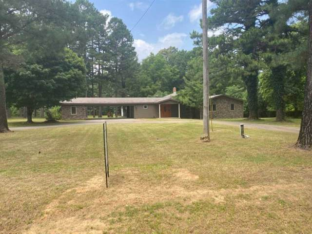 5436 Hwy 358, Paragould, AR 72450 (MLS #10087629) :: Halsey Thrasher Harpole Real Estate Group