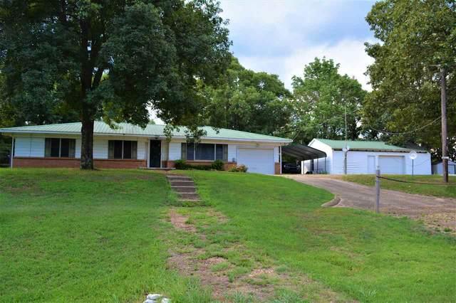 17915 Hwy 141 N, Paragould, AR 72450 (MLS #10087631) :: Halsey Thrasher Harpole Real Estate Group
