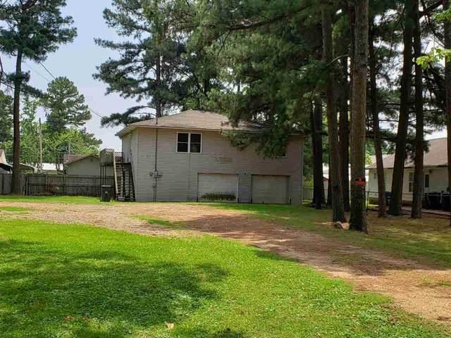 1202 E Lake, Paragould, AR 72450 (MLS #10087720) :: Halsey Thrasher Harpole Real Estate Group