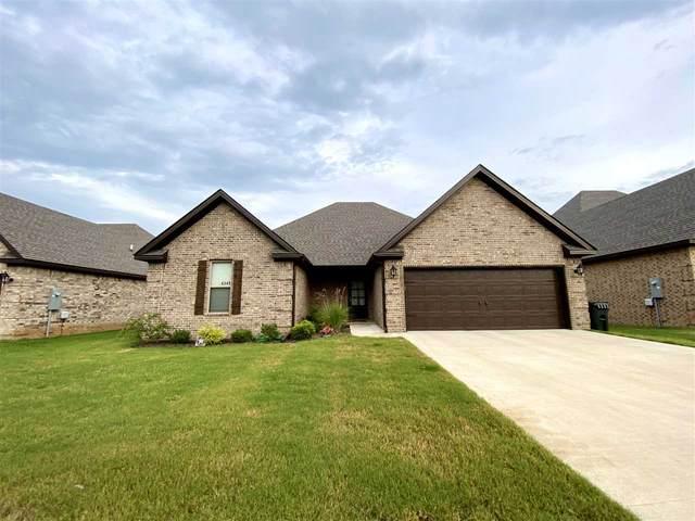 4349 Cypress Pointe Ln, Jonesboro, AR 72401 (MLS #10087729) :: Halsey Thrasher Harpole Real Estate Group