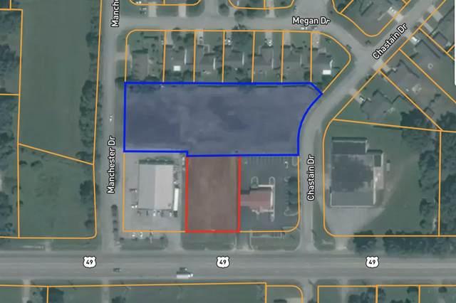 2.22 Acres Hwy 49, Jonesboro, AR 72401 (MLS #10087787) :: Halsey Thrasher Harpole Real Estate Group