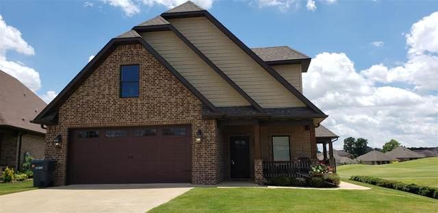 4217 Villa Cove, Jonesboro, AR 72405 (MLS #10087812) :: Halsey Thrasher Harpole Real Estate Group