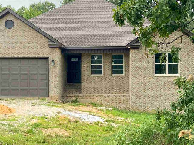 4104 Lone Cypress, Jonesboro, AR 72405 (MLS #10087826) :: Halsey Thrasher Harpole Real Estate Group