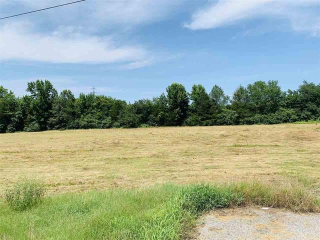 8875 Harrison, Batesville, AR 72501 (MLS #10087835) :: Halsey Thrasher Harpole Real Estate Group