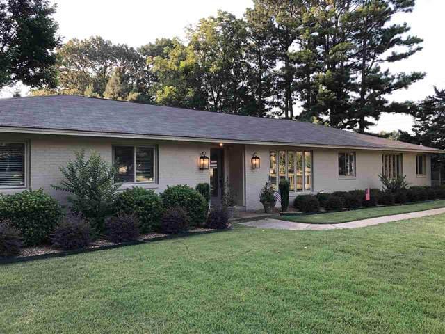 1304 Robin Rd., Jonesboro, AR 72401 (MLS #10087872) :: Halsey Thrasher Harpole Real Estate Group