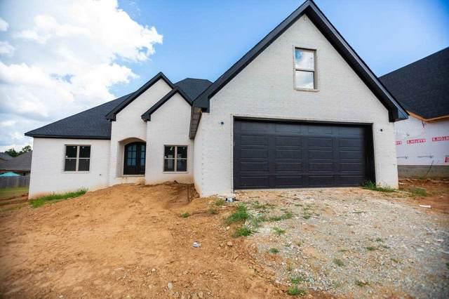3112 Harrison Hills Drive, Jonesboro, AR 72404 (MLS #10087908) :: Halsey Thrasher Harpole Real Estate Group