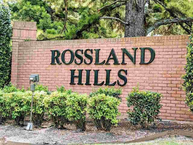 Lot 3 Rossland Hills Block D, Jonesboro, AR 72404 (MLS #10087915) :: Halsey Thrasher Harpole Real Estate Group