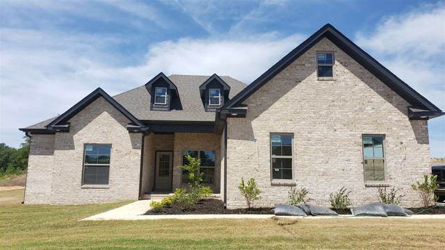 805 Jaxon, Jonesboro, AR 72404 (MLS #10087975) :: Halsey Thrasher Harpole Real Estate Group