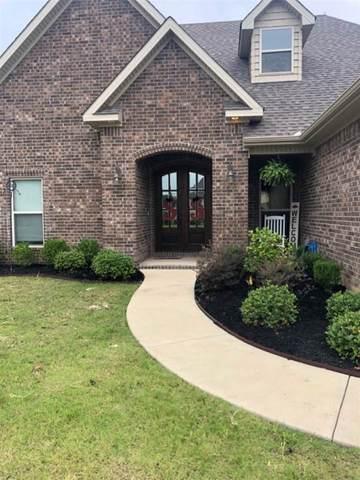 6604 Merrell, Jonesboro, AR 72404 (MLS #10087976) :: Halsey Thrasher Harpole Real Estate Group