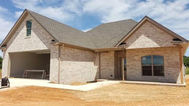 752 Jaxon, Jonesboro, AR 72404 (MLS #10087977) :: Halsey Thrasher Harpole Real Estate Group