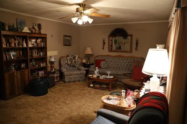 1006 Sixth Street, Corning, AR 72422 (MLS #10088085) :: Halsey Thrasher Harpole Real Estate Group