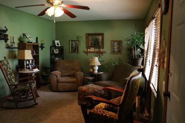 1005 Fourth Street, Corning, AR 72422 (MLS #10088093) :: Halsey Thrasher Harpole Real Estate Group