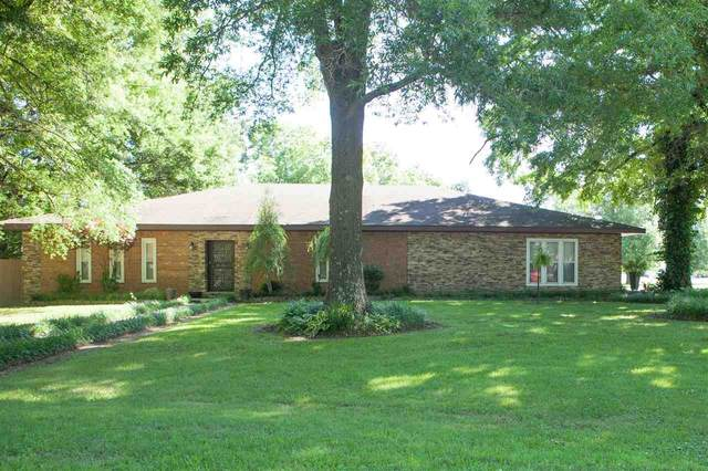 1002 Tenth Street, Corning, AR 72422 (MLS #10088098) :: Halsey Thrasher Harpole Real Estate Group
