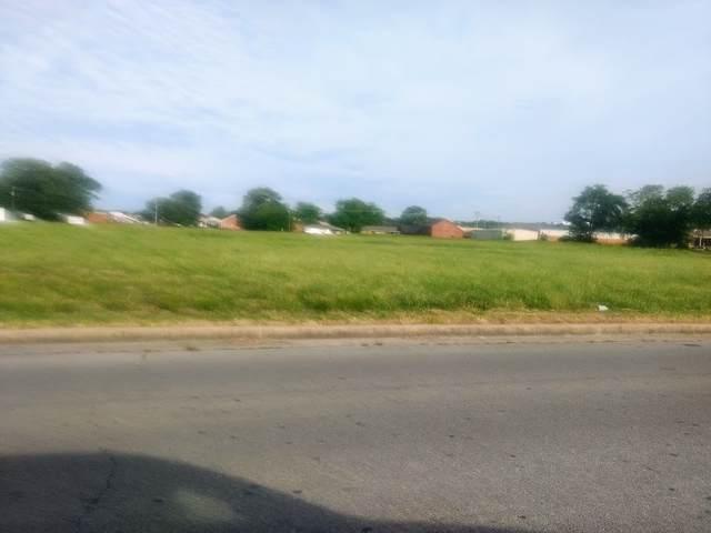2820 Creek Dr 2.39 Acres, Jonesboro, AR 72401 (MLS #10088133) :: Halsey Thrasher Harpole Real Estate Group