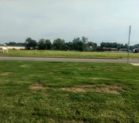 2812 Creek Dr 1.3 Acres, Jonesboro, AR 72401 (MLS #10088139) :: Halsey Thrasher Harpole Real Estate Group