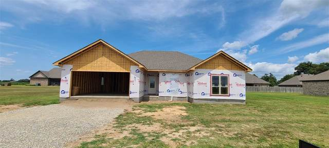 1404 Hale, Lake City, AR 72437 (MLS #10088261) :: Halsey Thrasher Harpole Real Estate Group