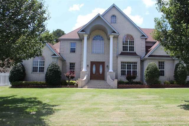 800 Brownwood Circle, Jonesboro, AR 72404 (MLS #10088275) :: Halsey Thrasher Harpole Real Estate Group