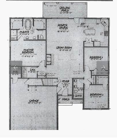 3416 Muirfield Cove, Jonesboro, AR 72405 (MLS #10088291) :: Halsey Thrasher Harpole Real Estate Group