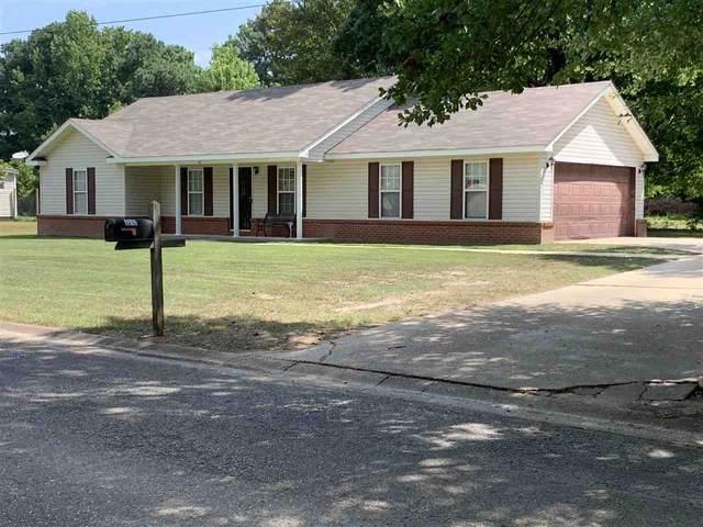1510 Pratt Circle, Jonesboro, AR 72405 (MLS #10088304) :: Halsey Thrasher Harpole Real Estate Group