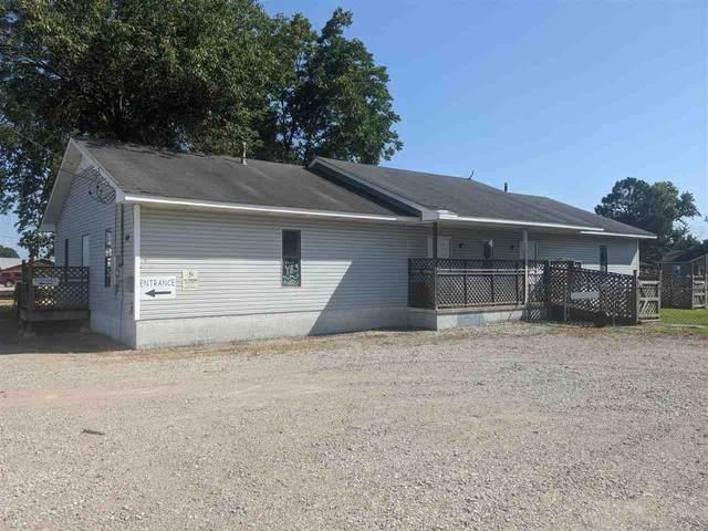 5411 E Nettleton Avenue, Jonesboro, AR 72401 (MLS #10088308) :: Halsey Thrasher Harpole Real Estate Group