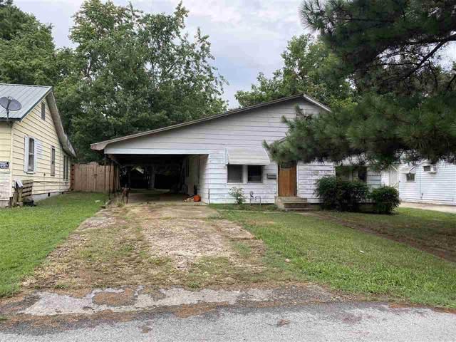 912 W Taylor, Rector, AR 72461 (MLS #10088314) :: Halsey Thrasher Harpole Real Estate Group