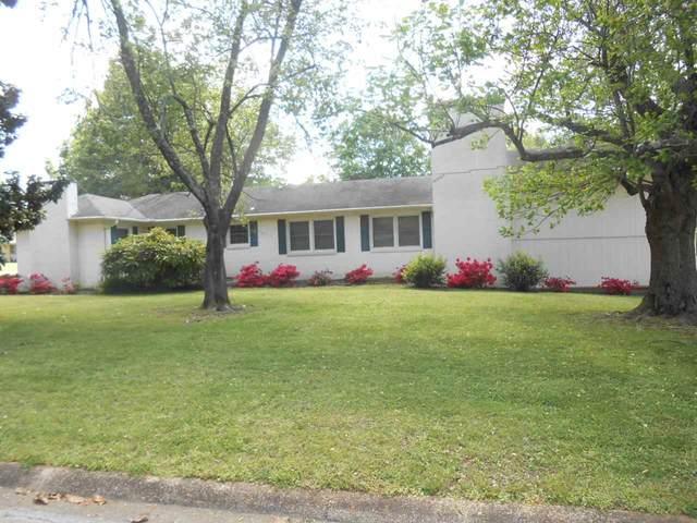 1907 Sherwood, Jonesboro, AR 72401 (MLS #10088323) :: Halsey Thrasher Harpole Real Estate Group