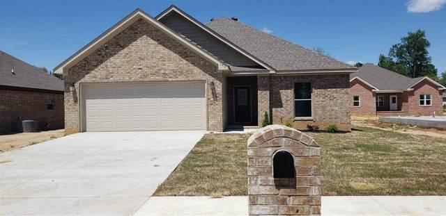 142 Brookvale Circle, Brookland, AR 72417 (MLS #10088368) :: Halsey Thrasher Harpole Real Estate Group