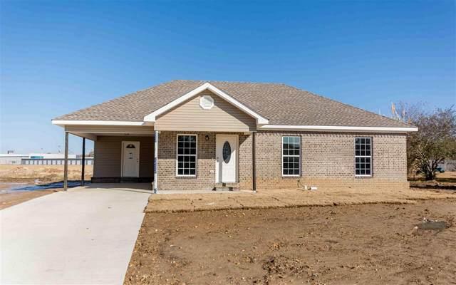 400 Mallard Drive, Harrisburg, AR 72432 (MLS #10088379) :: Halsey Thrasher Harpole Real Estate Group