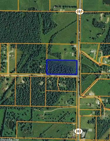 4.12 acre 351, Paragould, AR 72450 (MLS #10088396) :: Halsey Thrasher Harpole Real Estate Group